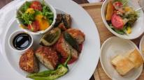 里山のからだにやさしい邑南食材レストラン 香夢里(島根県邑智郡邑南町)