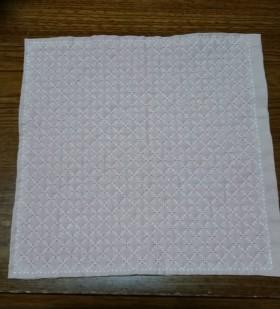 刺し子布巾4